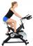 FINNLO Speed Bike CRS III Cvičení