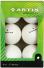 Míčky na stolní tenis 1 - 6 ks ARTIS 2