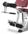 BH Fitness Optima Press Bench G330_kopač