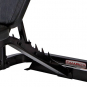 MARCY Mid Width Barbell Bench BE3000