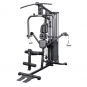 KETTLER MULTIGYM PLUS video