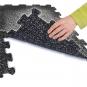 TRINFIT Sportovní gumová podlaha do fitness_puzzle_01g