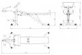 TRINFIT Vario LX4 rozměry