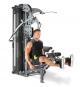 FINNLO MAXIMUM M5 multi-gym předkopy v sedě