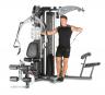 FINNLO MAXIMUM M5 multi-gym upažování se spodní kladkou