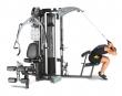 FINNLO MAXIMUM M5 multi-gym tricepsové tlaky