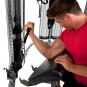 FINNLO MAXIMUM FT1 FT2 bicepsový pult 3