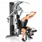 FINNLO MAXIMUM M2 multi-gym triceps