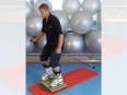 Balanční deska MFT Sport Disc lyže