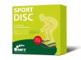 Balanční deska MFT Sport Disc obal