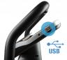 FINNLO EXUM XTR - USB port