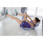 Ab Roller Basic KETTLER modrý workout 4