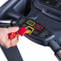 Housefit SPIRO 40 iRUN bezpečnostní STOP pojistka
