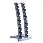 TRINFIT Dumbbell Rack Tower FK01 samotný