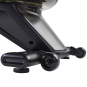 Tunturi R85W Rower Dual Rail Endurance transport