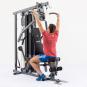 TRINFIT Gym GX6 cvik 49