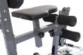 TRINFIT Gym GX6 sedák