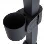 Rotoped Hammer Cardio Motion BT držák na lahev
