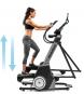 NORDICTRACK FreeStride Trainer FS7i pohyb - stepper