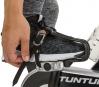 Cyklotrenažér Tunturi FitRace 40 HR oboustarnné pedály s SPD 4