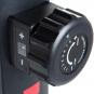 Rotoped Hammer Cardio T3 nastavení odporu