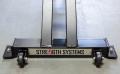 STRENGTHSYSTEM Deluxe Utility Bench 2.0_transportní kolečka
