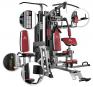 Bh Fitness TT-4 detaily