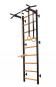 BenchK Kraft kovová hrazda s příslušenstvím pro děti