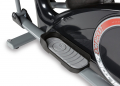 Flow Fitness DCT2500i posuvné nášlapy