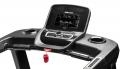 Flow Fitness T2i počítač z profilu