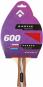 Pálka na stolní tenis ARTIS 600