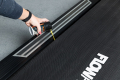 Flow Fitness Treadmill Lotion 130ml aplikace