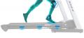 BH Fitness F8 DUAL odpružení běžecké plochy