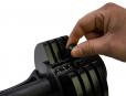 TUNTURI Selector 2,5-12,5 kg změna hmotnosti