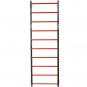 Žebřiny MARBO MH-U204 230 x 81 cm zepředu
