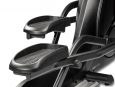Flow Fitness CF5i Pro Line prostorné pedály