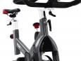 Flow Fitness DSB600i detail zepředu