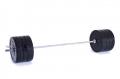 TRINFIT 170 kg Bumper training profil