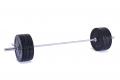 TRINFIT 120 kg Bumper training profil