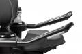 Flow Fitness RB5i hand pulse + rychlé klávesy