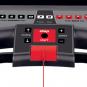 BH Fitness F2W TFT rychlá tlačítka
