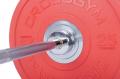 Olympijská osa TRINFIT 2200 mm detail 3