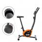 ONE Fitness RW3011 černo-oranžový Vyrovnavače