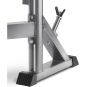 BH Fitness Optima Press Bench G330_trn na kotouče