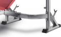 BH Fitness Optima Press Bench G330_trny na kotouče