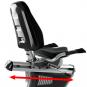 BH Fitness SK8950 SmartFocus sedlo