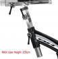 BH Fitness SB2,8 Aero max. výška uživatele