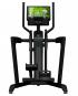 BH Fitness Movemia EC1000 SmartFocus zezadu