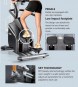 BH Fitness SK2500 promo fotka_1
