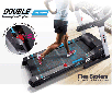 BH Fitness RC09 TFT odpružení_1